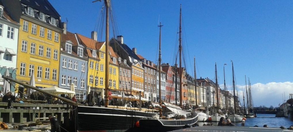 Pana la urma, e ceva putred in Danemarca?
