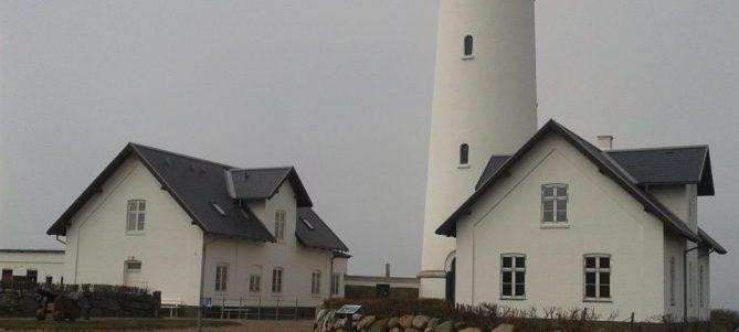 Descoperiri intamplatoare pe Coasta Danemarcei