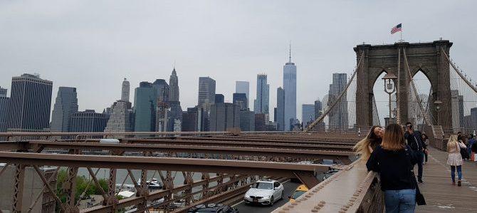 Cum a devenit New York orasul meu de suflet
