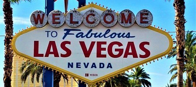 Las Vegas – un kitsch care inca fascineaza