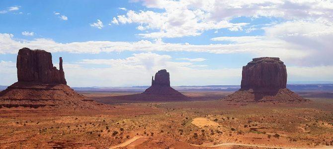 Antelope Canyon & Monument Valley – tinuturile indienilor de astazi