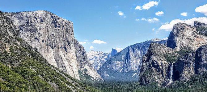 Yosemite Park – descopera secolele din Sequoia!