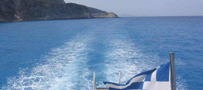 Croaziera de o zi cu plecare din Lefkada
