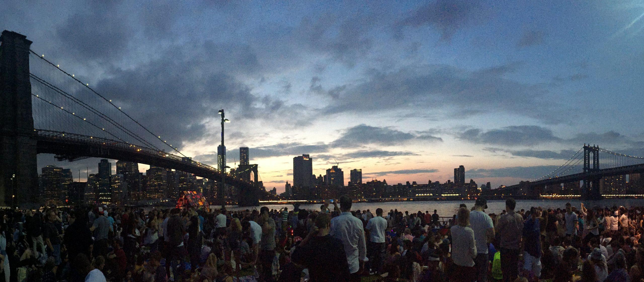 New York – O alta lume sau doar un alt oras?
