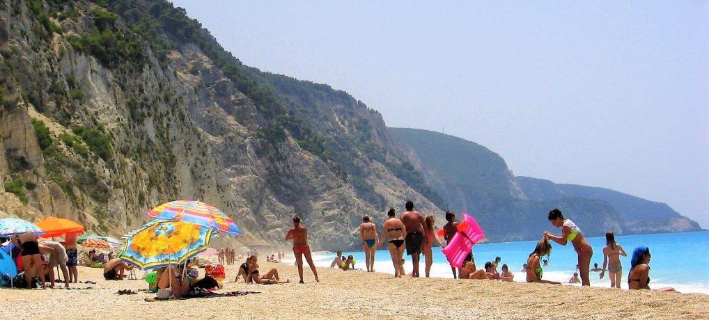 8 plaje pe care le-am bifat in Lefkada